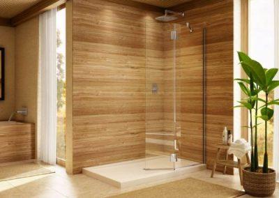 Lani Square Shower