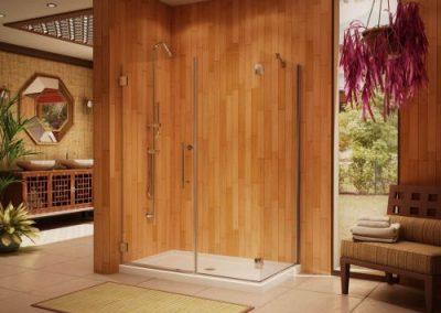 Moana Door Panel Return